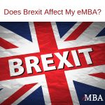 brexit and my eMBA