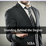 Standing Behind the eMBA Degree