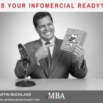 is your infomercial ready - emba career coach