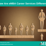 How Are eMBA Career Services Different?