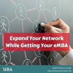 Expand Your Network While Getting Your eMBA