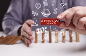 How Does an Executive Search Work?
