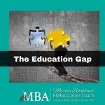 The Education Gap