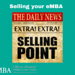 Selling Your eMBA