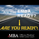 Are You eMBA-Ready?