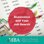 Economic Times and Your Job Search