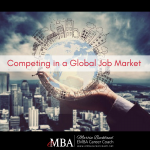Competing in a Global Job Market