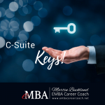 Key Characteristics Hiring Influencers want in a C-Suite Candidate