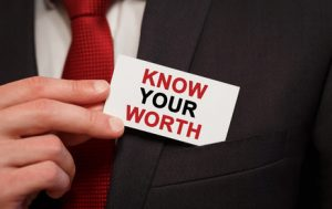Job Search Savvy: Know Your Worth  martin Buckland