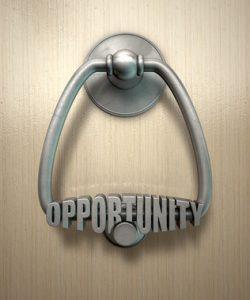 The Passive Job Search