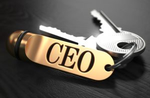 You Are the CEO of Your Career