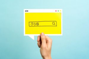 Google Tips for Job Seekers job search