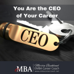 You Are the CEO of Your Career - Martin Buckland