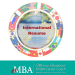 International Resume and Global Job Search
