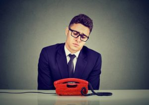 Why Recruiters Don't Call