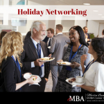 Holiday Networking