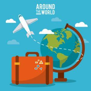 Take Your Job Search Global