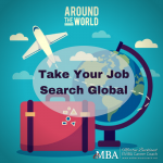 International Job Search – Take it Global