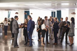 Make the Most of Alumni Events with your Executive MBA
