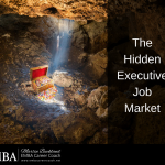 Hidden Executive Job Market