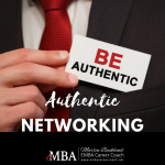 Master Authentic Networking at an Executive Level