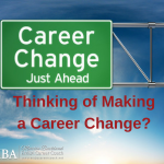 Thinking of Making a Career Change?