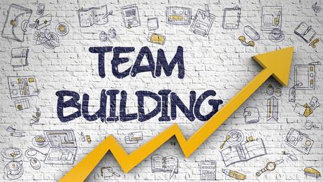 Team Building - positive team culture