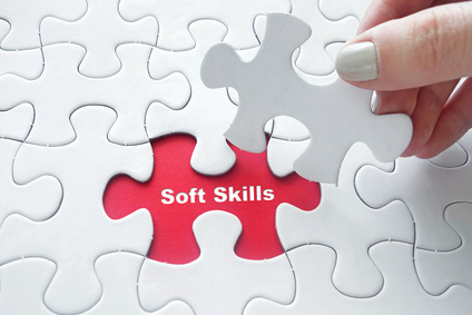 Soft Skills puzzle