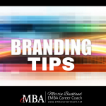 branding tips for your career