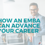 How an EMBA Can Advance Your Career