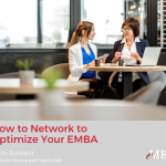 How to optimize your network to optimize your emba