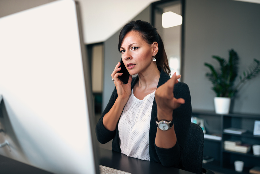 Why Doesn't An Executive Recruiter Return My Calls?