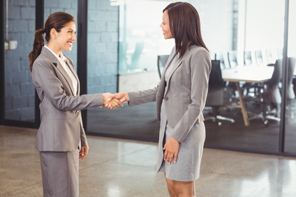 An Introduction to an Executive Recruiter