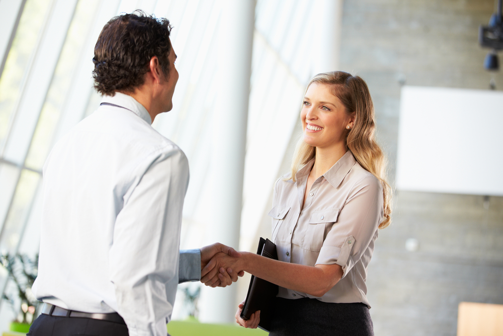 Become Visible to Executive Recruiters