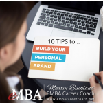6 TIPS to Build a Successful Personal Brand