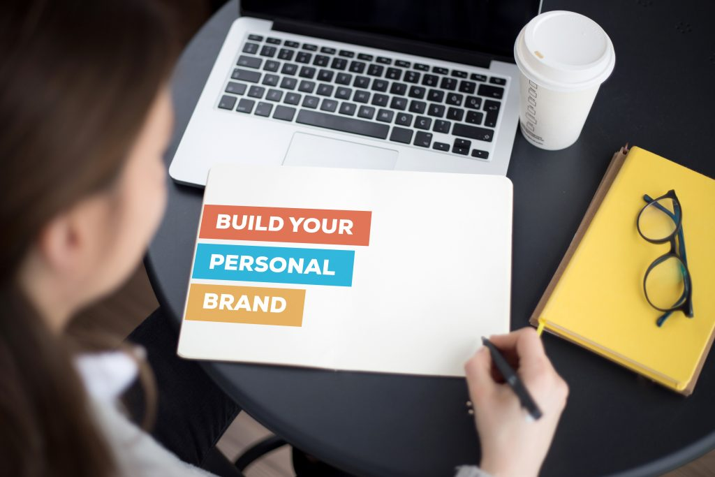 10 Tips to Build Your Successful Personal Brand