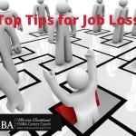 Top Tips for Job Loss